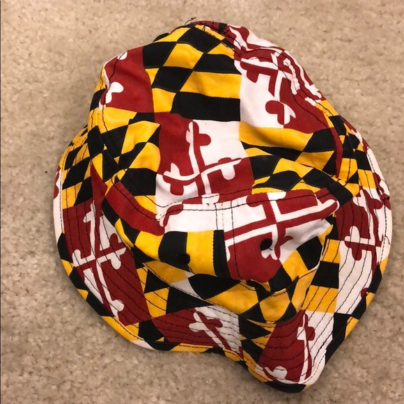 12685e94675 ... greece 3 for 20 maryland bucket hat f2c36 3f4f7